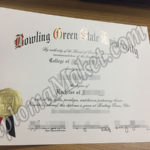 How to Get Rid of Bowling Green State University fake degree in 7 Days