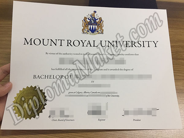Mount Royal University fake degree Mount Royal University fake degree How Mount Royal University fake degree Made Me a Better Person Mount Royal University