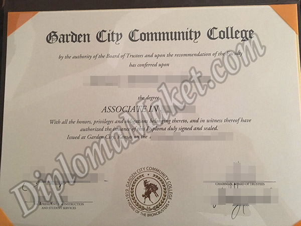 Best Garden City Community College fake degree Android Apps