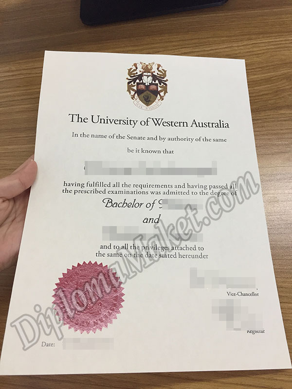 University of Western Australia fake degree university of western australia fake degree Why I Used University of Western Australia fake degree to Achieve My Goals University of Western Australia