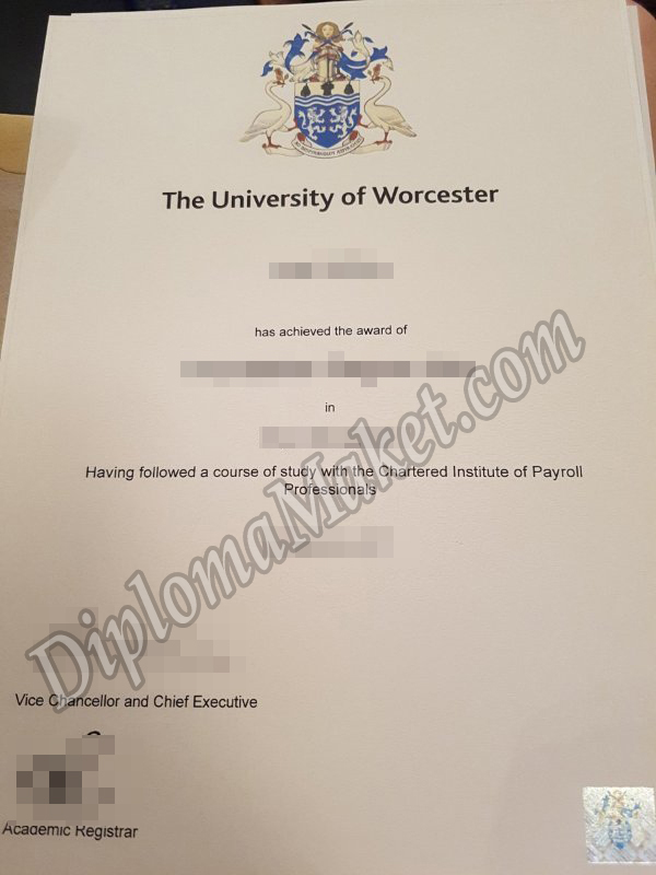 University of Worcester fake certificate University of Worcester fake certificate The University of Worcester fake certificate Article of Your Dreams University of Worcester