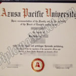 How To Get A Fabulous Azusa Pacific University fake certificate On A Tight Budget