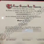 Don't Buy Another Stanford University fake certificate Until You Read This
