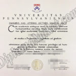 How To Get A Complete University of Pennsylvania fake degree