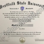 The Best Way To Westfield State University fake certificate