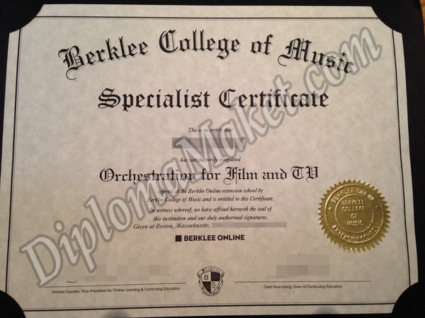 Berklee College of Music fake degree Berklee College of Music fake degree Want An Easy Fix For Your Berklee College of Music fake degree? Berklee College of Music