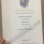 Create A Birmingham City University fake certificate You Can Be Proud Of