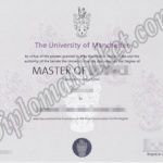 A Guide To Setting Up Your University of Manchester fake certificate Today