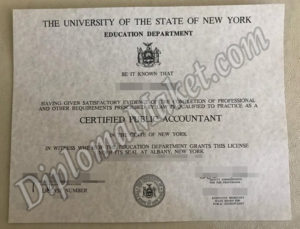Are You Worried About USNY fake diploma?