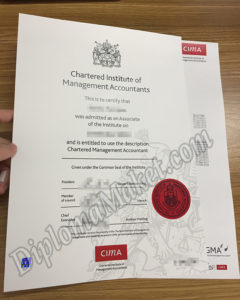 The Complete Beginner's Guide to CIMA fake certificate