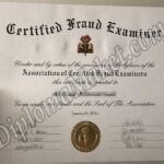 How To Get A Complete CFE fake certificate Without Leaving Your Office