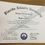 How To Get A Fabulous FAU fake diploma On A Tight Budget