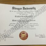 3 Best Practices For Strayer University fake certificate online