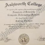 Using 6 Ashworth College fake degree Strategies Like The Pros