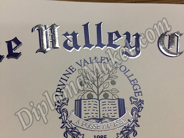 Where to purchase Irvine Valley College masters fake degree, buy Irvine Valley College bachelors fake degree, purchase Irvine Valley College fake degree online? Irvine Valley College fake degree How We Improved Our Irvine Valley College fake degree In One Week/Month Irvine Valley College 1