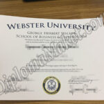 Are You Worried About Webster University fake degree maker?