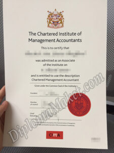 A Guide To Setting Up Your CIMA certificate fake Today