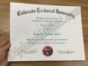 What Is Colorado Technical University fake degree and How Does It Work?